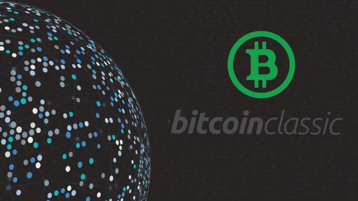 Bitcoin Classic