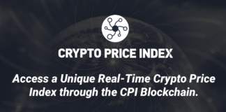 crypto price index