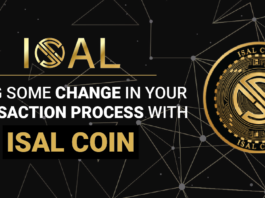 ISAL COIN