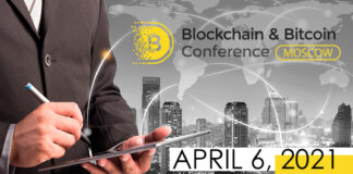 moscow blockchain conference