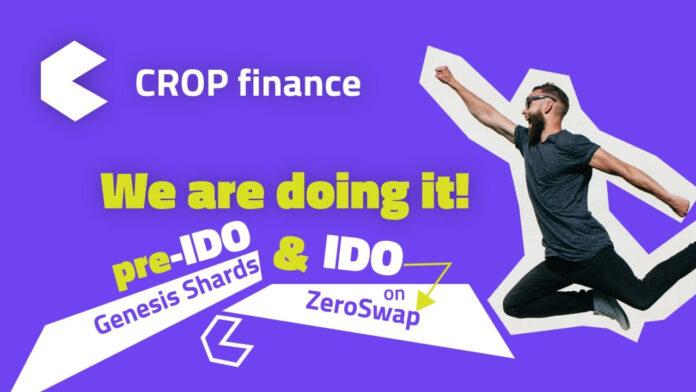 Crop Finance
