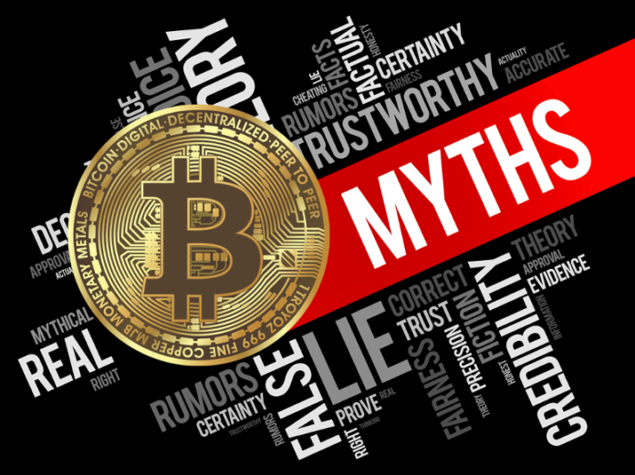Debunking Blockchain Myths